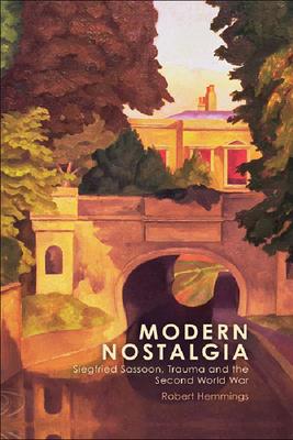 Cover for Modern Nostalgia