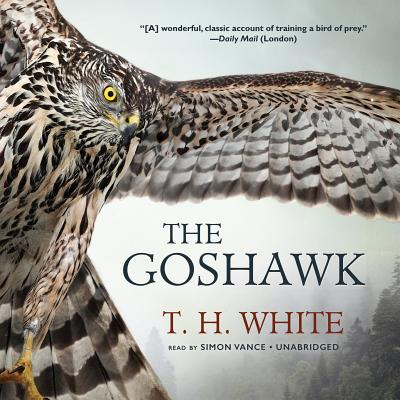 The Goshawk Cover Image