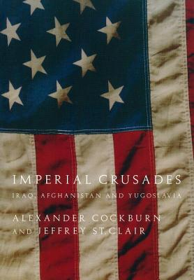 Cover for Imperial Crusades
