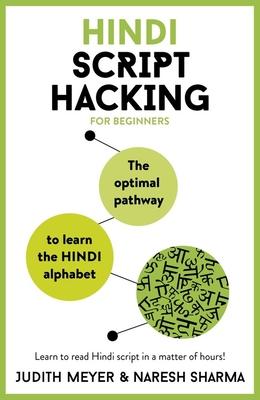 Hindi Script Hacking Cover Image