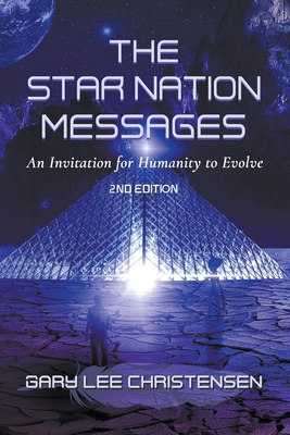 The Star Nation Messages Cover Image