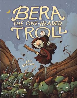 Bera the One-Headed Troll Cover