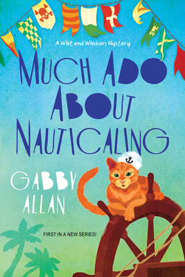 Cover for Much Ado about Nauticaling