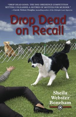 Drop Dead on Recall Cover