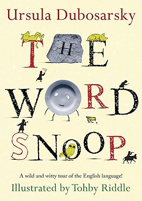 The Word Snoop Cover