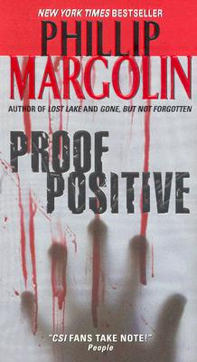 Proof Positive (Amanda Jaffe #3) Cover Image