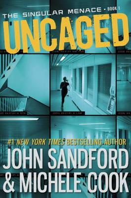 Uncaged Cover