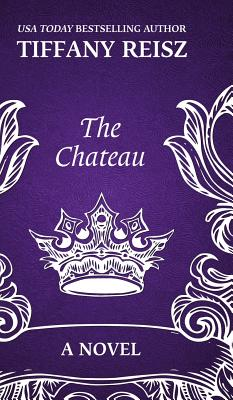 The Chateau: An Erotic Thriller Cover Image