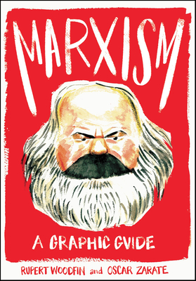 Marxism: A Graphic History Cover Image