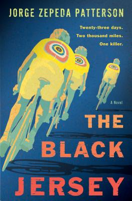 The Black Jersey: A Novel Cover Image
