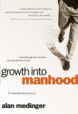 Growth Into Manhood Cover