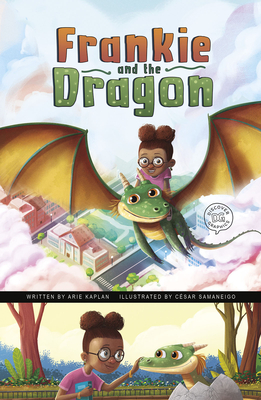 Frankie and the Dragon Cover Image
