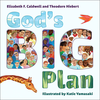 Cover for God's Big Plan