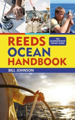 Reeds Ocean Handbook Cover Image