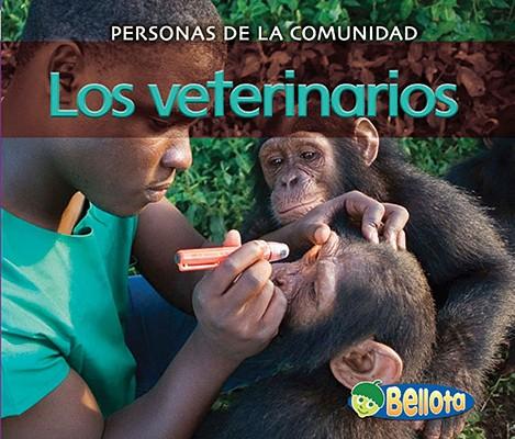 Los Veterinarios = Vets Cover Image