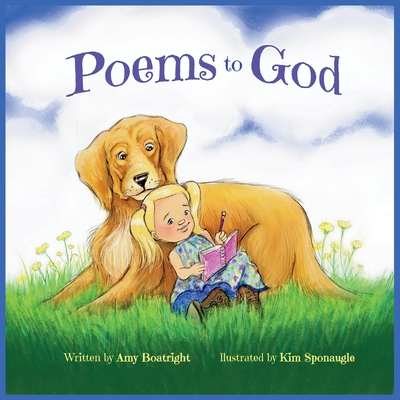 Poems to God Cover Image