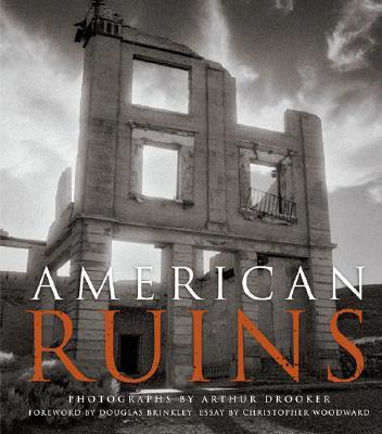 American Ruins Cover