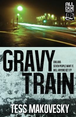 Cover for Gravy Train