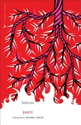 Inferno (The Divine Comedy #1) Cover Image