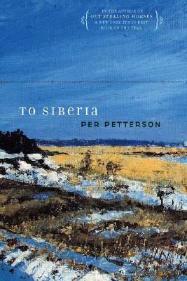 To Siberia Cover