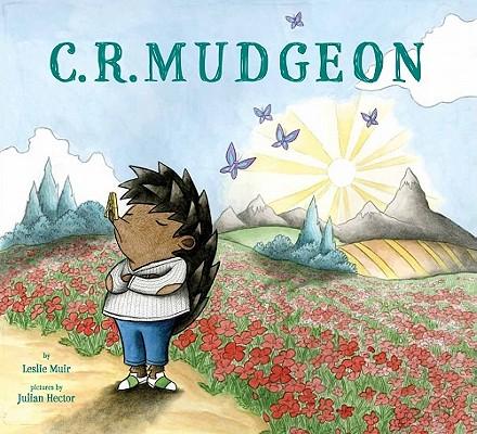 C. R. Mudgeon Cover