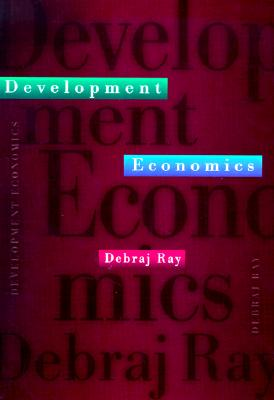 Cover for Development Economics