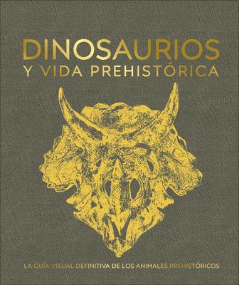 Dinosaurios y la vida en la prehistoria Cover Image