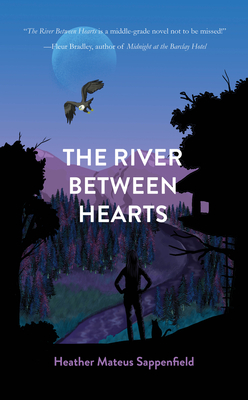 Cover for The River Between Hearts