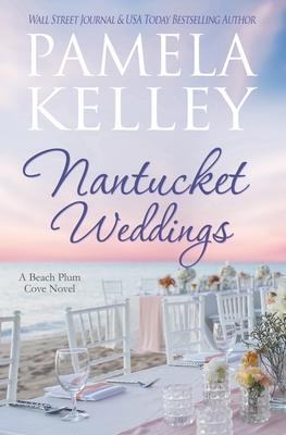 Nantucket Weddings Cover Image