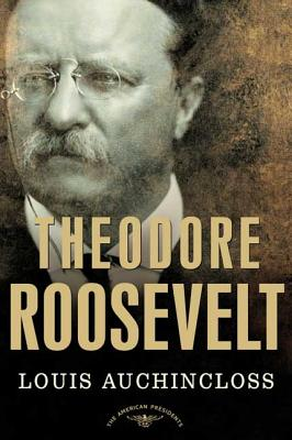 Theodore Roosevelt Cover