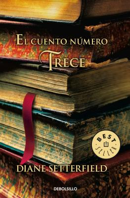 El cuento número trece / The Thirteenth Tale Cover Image