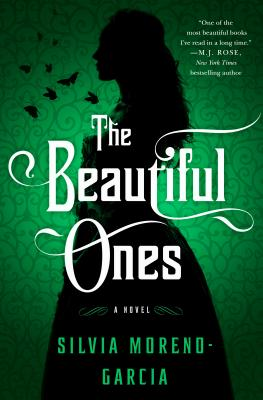 The Beautiful Ones: A Novel Cover Image