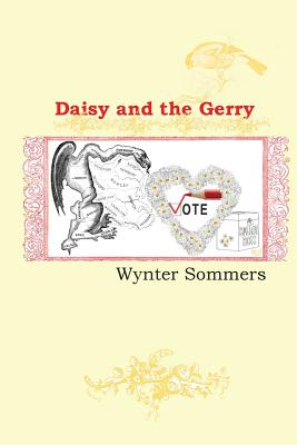 Daisy and the Gerry: Daisy's Adventures Set #1, Book 6 Cover Image