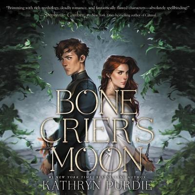 Bone Crier's Moon Cover Image