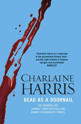 Cover for Dead as a Doornail