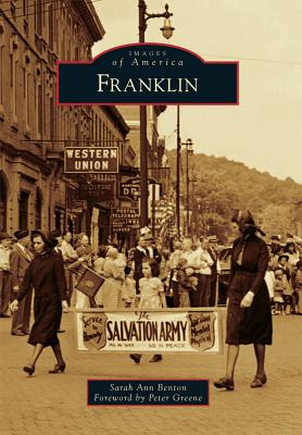 Franklin (Images of America) Cover Image