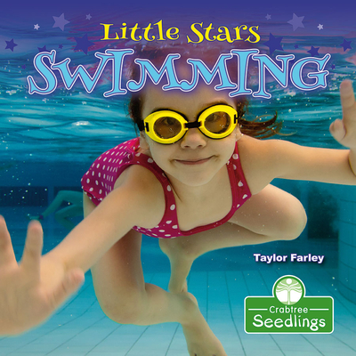 Little Stars Swimming Cover Image