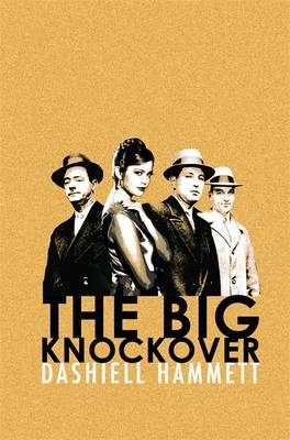 Big Knockover Cover Image