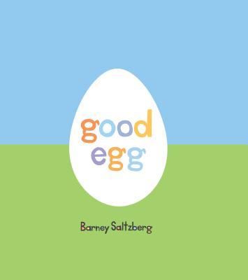 Good Egg Cover