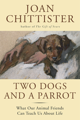 Cover for Two Dogs and a Parrot