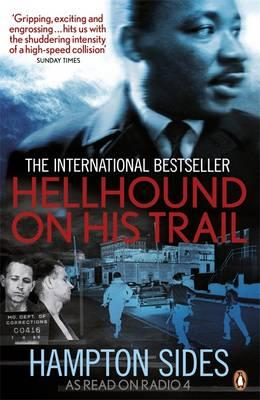 Cover for Hellhound on His Trail