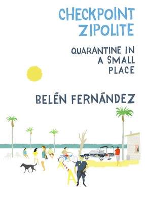 Cover for Checkpoint Zipolite