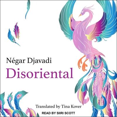Disoriental Lib/E Cover Image