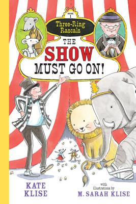 The Show Must Go On! Cover Image
