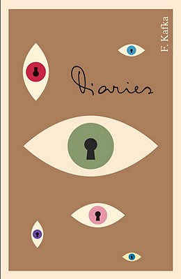 The Diaries of Franz Kafka, 1910-1923 Cover