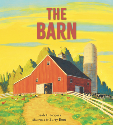 Cover for The Barn