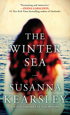 The Winter Sea (Scottish) Cover Image