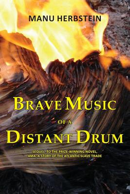 Brave Music of a Distant Drum Cover Image