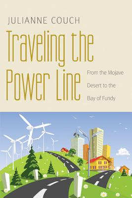 Traveling the Power Line Cover