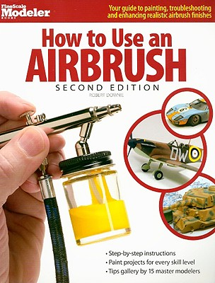 How to Use an Airbrush Cover Image